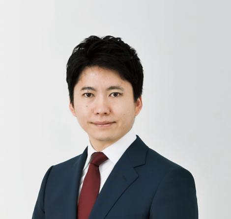 リーファス株式会社 代表取締役社長 西﨑 努