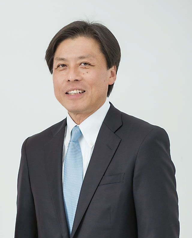 リーファス株式会社 副社長 執行役員 大嶋 広康